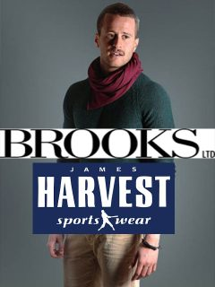 Brooks+Harvest Min