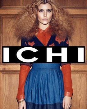 Стоковая одежда Ichi оптом