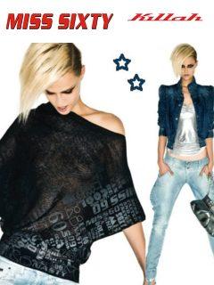 MissSixty+Killah2 New Sale