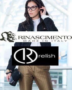 Relish+Rinascimento Min